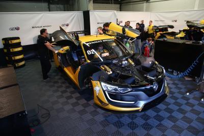 Renault RS01 2015 (essai)