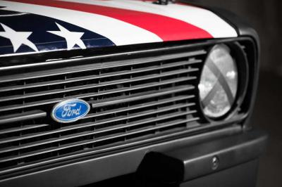 Ford Escort RS Ken Block