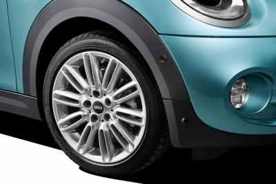 Mini Cabriolet 2016 (officiel)