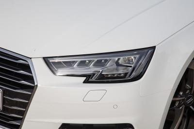 Audi A4 TDI 150 ch Ultra (essai)