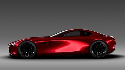Mazda RX-VISION 2015 (officiel)