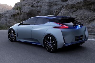 Nissan IDS (Tokyo 2015)