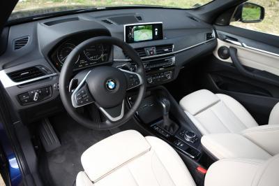 BMW X1 2015 (essai)