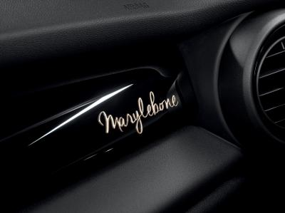 Mini Edition Marylebone 2015 (officiel)