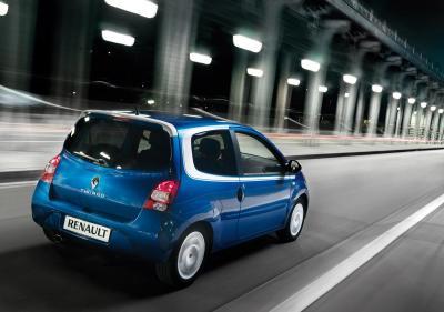 Les 10 voitures les plus volées en 2015