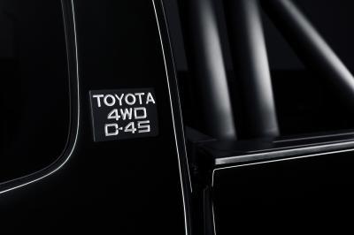 Toyota Tacoma (SEMA Show 2015)