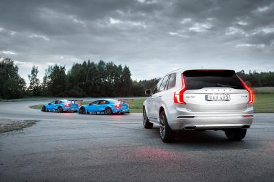 Volvo XC90 Polestar Performance Optimisation