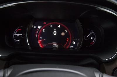 Renault Talisman 2015 (essai)