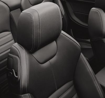 Range Rover Evoque Cabriolet 2016 (officiel)