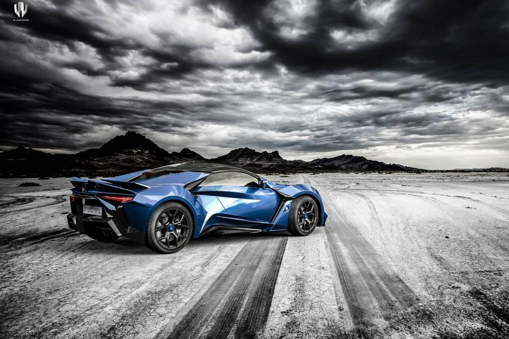 W Motors Fenyr Supersport 2015 (officiel)