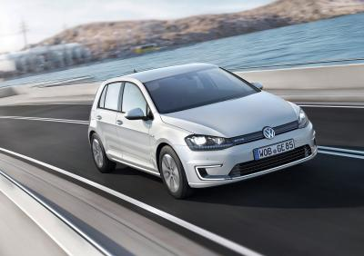 La Volkswagen Golf à travers les âges et au delà