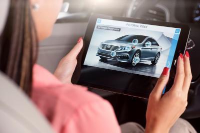Hyundai Virtual Guide