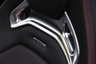 Mercedes Classe A 45 AMG 2015 (essai)