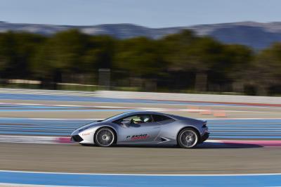 Essai Lamborghini Huracan 2015 (essai)