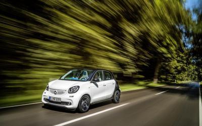 Les 10 voitures les plus lentes sur le 0 à 100 km/h