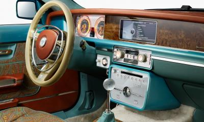 Bilenkin Vintage