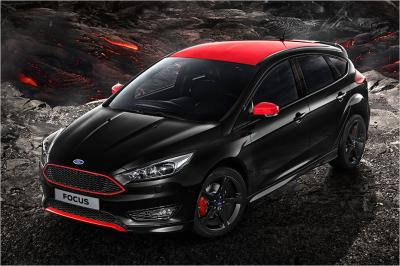 Ford Focus Sport 2016