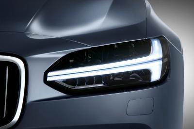 Volvo S90 2016 (officiel)