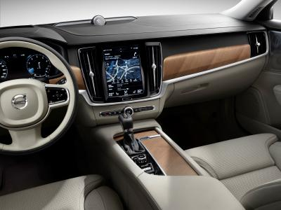Volvo S90 2016 (officiel)