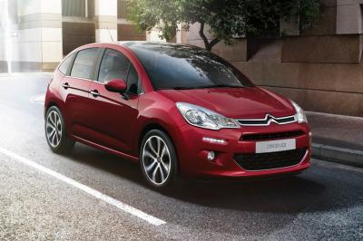Le top 10 des ventes de voitures en France en 2015