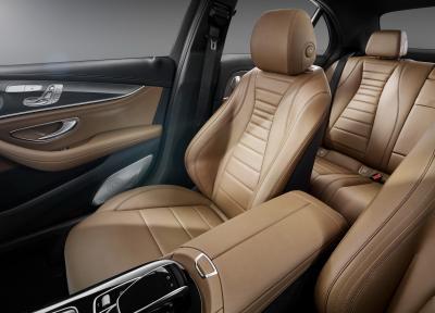 Intérieur Mercedes Classe E 2016 (officiel)