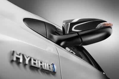 Toyota Auris et Avensis Touring Sport Salomon