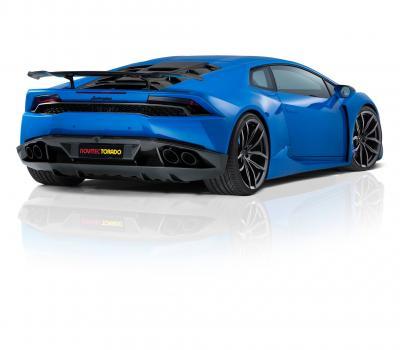 Lamborghini Huracan Novitec N-Largo