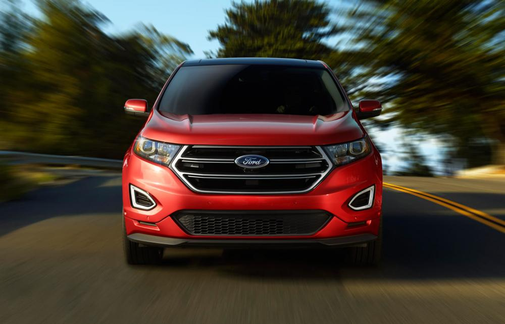 Ford Edge 2016 (officiel)