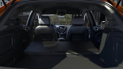 Chevrolet Cruze Hatch (2016)
