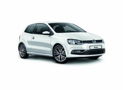 Volkswagen Polo et Golf Allstar 2016 (officiel)