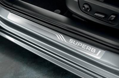 Skoda Superb Combi TDI 190ch 2015 (essai)