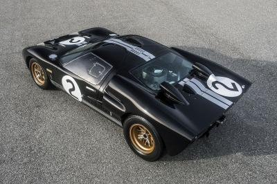 Shelby GT40 50th Anniversary