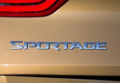 Kia Sportage 2016 (essai)