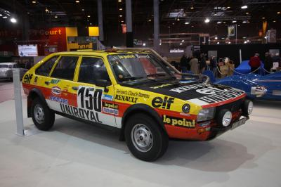 Retour sur 115 ans de passion sportive chez Renault