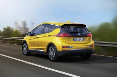 Opel Ampera-e (officiel)