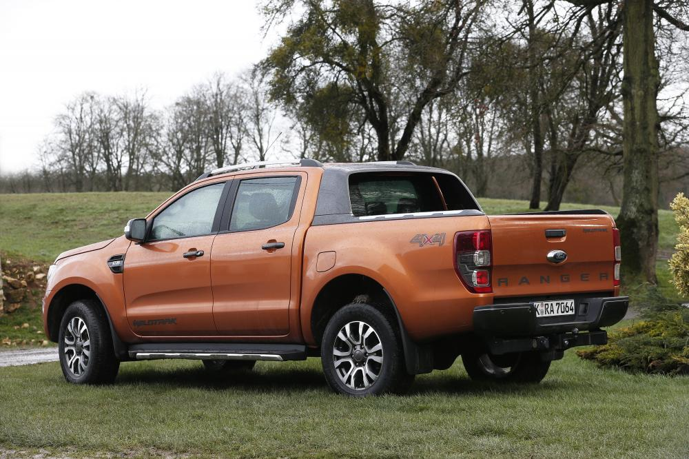 albums photos essai ford ranger tdci 200 wildtrack double cabine. Black Bedroom Furniture Sets. Home Design Ideas