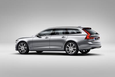 Volvo V90 2016 (officiel)