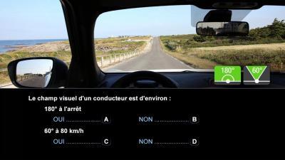 Découvrez le nouvel examen du code de la route à travers ces 15 questions