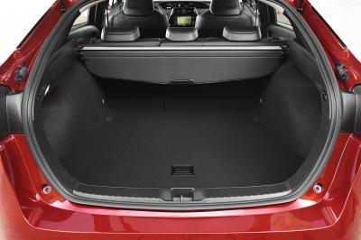 Toyota Prius 4 (essai)