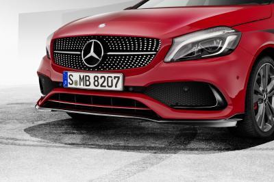 Mercedes Classe A 2016 pack AMG