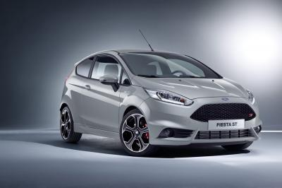 Ford Fiesta ST200 (officiel)