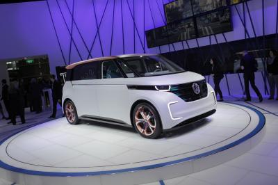 Volkswagen Budde