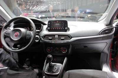 Fiat Tipo 5 portes