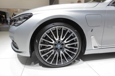 BMW 740Le xDrive