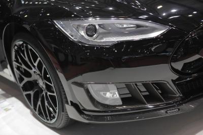 Tesla Model S Brabus
