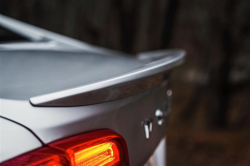 Volvo S60, V60, V40 et XC60 Polestar Performance