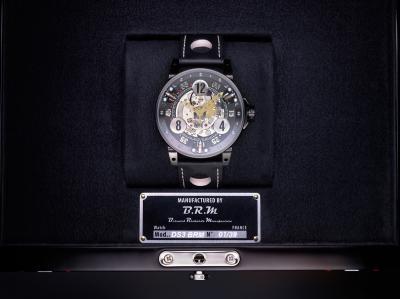 DS 3 Performance BRM Chronographes