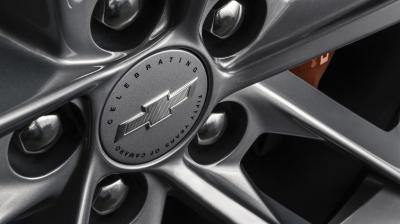 Chevrolet Camaro 50th Anniversary