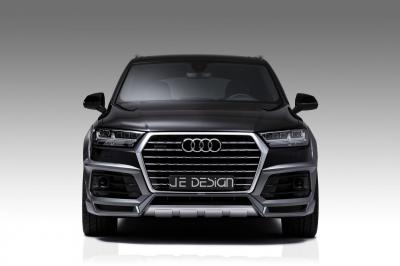 Audi Q7 2016 JE Design