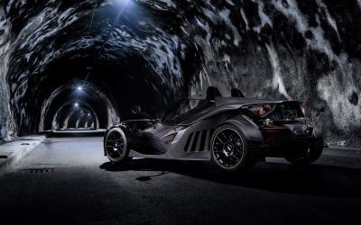 KTM X-Bow GT Black Edition